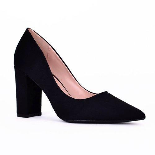 Γυναικείες γόβες Τσιμισκή 32 Θεσσαλονίκη | Γυναικεία παπούτσια στη ΘεσσαλονίκηMyWayShoes.gr