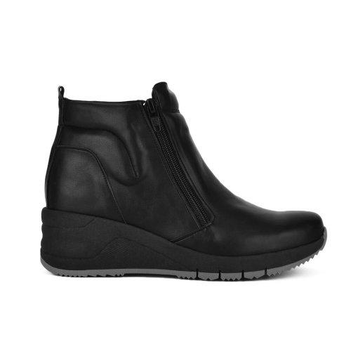 Ανατομικό γυναικείο μποτάκι για σένα σε εκπληκτικές τιμές! Μοναδικές προσφορές σε γυναικεία μποτάκια! Παπούτσια MyWayShoes,Τσιμισκή 32 Θεσσαλονίκη!