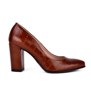 Croco μυτερή γόβα για σένα σε εκπληκτικές τιμές! Προσφορές σε γυναικεία παπούτσια! Παπούτσια MyWayShoes, Τσιμισκή 32 Θεσσαλονίκη!