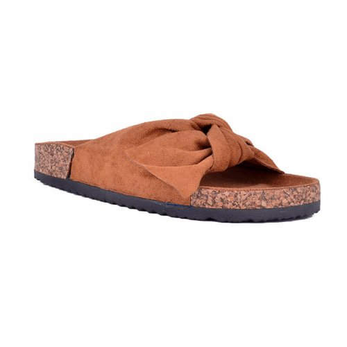 γυναικείο Παντοφλάκι με φιόγκο σε εκπληκτική τιμή! Βρες τώρα αυτό που σου ταιριάζει! MyWayShoes Γυναικεία Παπούτσια στη Θεσσαλονίκη!